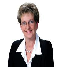 Johanne Paquette, Real Estate Broker