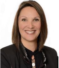Mélanie Castonguay, Courtier immobilier