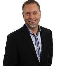 Pierre Charbonneau, Courtier immobilier