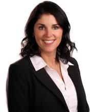 Jasmine Bousquet, Real Estate Broker