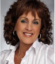 Sylvie Duchesne, Courtier immobilier