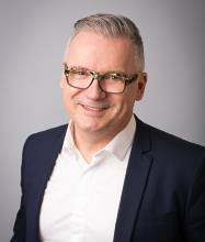 Serge Poulin, Certified Real Estate Broker