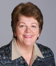 Fleurette Lefebvre, Courtier immobilier agréé