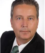 Marc Lampron, Courtier immobilier