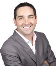 Jacques Nadeau, Residential Real Estate Broker