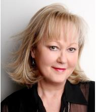 Andrée Lafleur, Real Estate Broker