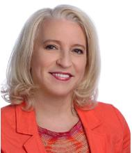 Aline Chalifoux, Courtier immobilier