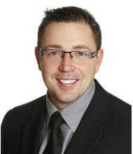 Martin Létourneau, Residential Real Estate Broker