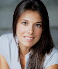 Mélanie Legault, Courtier immobilier