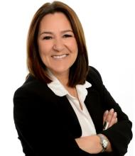 Marie-Josée Bérubé, Real Estate Broker