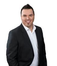 Danny Prud'homme, Real Estate Broker