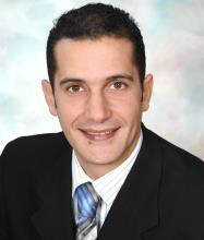 Joseph Chami, Courtier immobilier