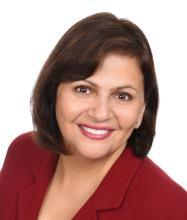 Rola Sahlani, Courtier immobilier