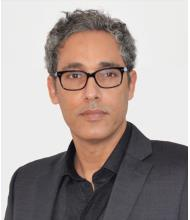Ahmed Mouzoun, Courtier immobilier résidentiel