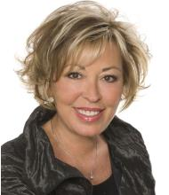 Rachel Blain, Courtier immobilier