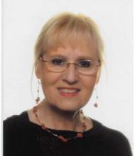 Nadine Réon, Courtier immobilier agréé DA