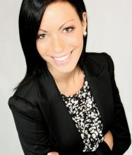 Andrée-Anne Malo, Courtier immobilier résidentiel