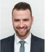 Maxime Allaire, Residential Real Estate Broker