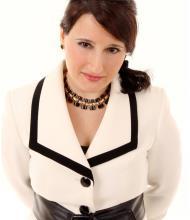 Ayda Mouradian, Real Estate Broker