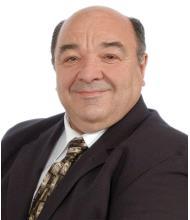 Serge Guertin, Courtier immobilier