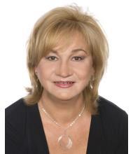 Antoneta Dospinescu, Courtier immobilier