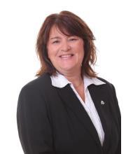 Marie Lemieux, Courtier immobilier