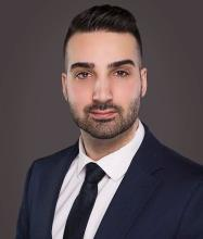 Shant Asatoorian, Residential and Commercial Real Estate Broker