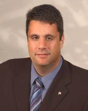 Steve Lemire, Real Estate Broker