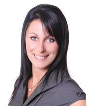Geneviève St-Germain, Real Estate Broker