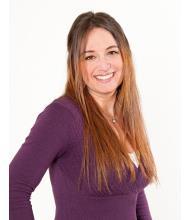 Isabelle Levesque, Real Estate Broker