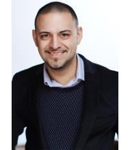 Pablo Baptista, Courtier immobilier résidentiel