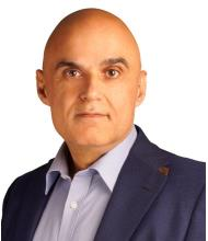Sami Attar, Residential Real Estate Broker