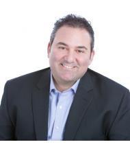 Olivier Mercho, Courtier immobilier résidentiel