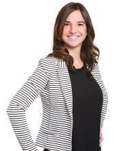 Émilie Grenier, Courtier immobilier résidentiel