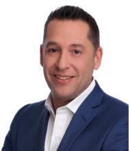 Nicolas Jorizzo, Certified Real Estate Broker AEO