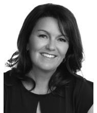 Lorraine Bilodeau, Courtier immobilier