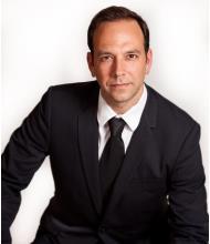 Spyros Dourakis, Courtier immobilier agréé