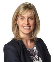 Jacynthe Rodrigue, Residential Real Estate Broker