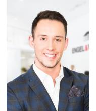 Alexandre Gauvin, Residential Real Estate Broker