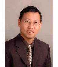 Zhong Chen, Certified Real Estate Broker