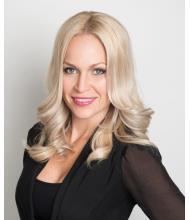 Catherine Gosselin, Courtier immobilier résidentiel