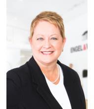 Renée Violette, Real Estate Broker