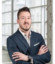 Charles Leriche-Hince, Residential Real Estate Broker