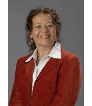 Linda Blanchard, Courtier immobilier
