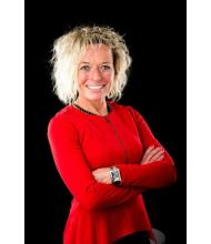 Annie Trépanier, Residential Real Estate Broker