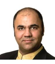 Aditya Verma, Real Estate Broker