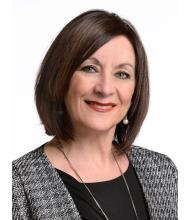 Hélène Turgeon, Real Estate Broker
