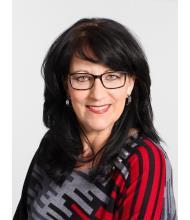 Lyne Hamel, Courtier immobilier