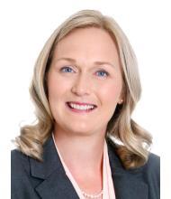 Patricia Côté, Courtier immobilier résidentiel