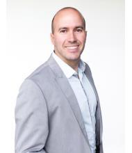 Oscar Westphal, Residential Real Estate Broker